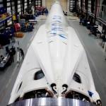 Запуск ракеты Falcon 9 снова отложен
