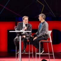 Генеральный директор Google передаст свои деньги Илону Маску, когда умрет