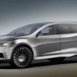 Audi представит гибрид перед выходом своего электромобиля в 2017