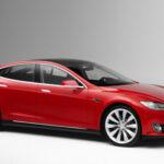 Двери Tesla Model S могут быть взломаны