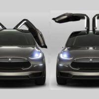 Tesla сотворит мини-седан с повадками 2-дверного спорткара