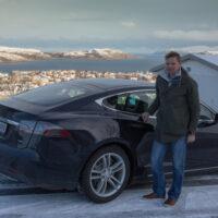 Норвегия – страна, где электромобили самые популярные