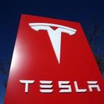 Гигафабрика Tesla по производству аккумуляторов