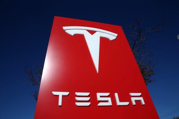 Символ Tesla Motors