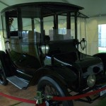 Жена Генри Форда пользовалась электроавтомобилем