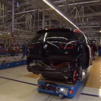 20000 электромобилей от BMW в этом году