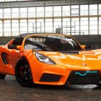Электромобиль Detroit Electric SP:01 можно будет купить в 2015 году