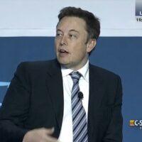 Илон Маск о Tesla и SpaceX