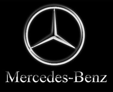 Лого Mercedes-Benz