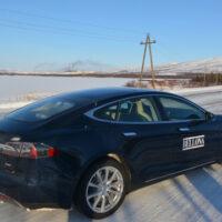 Tesla Model S стала самой продаваемой машиной в Норвегии