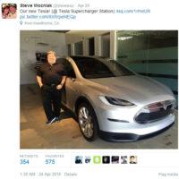Tesla, знаменитости и интернет