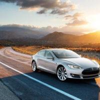 Tesla Model S будет собираться в Китае