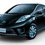 Следующий Nissan LEAF получит новую внешность и значительно более емкий аккумулятор (185 миль?)