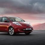 Nissan выпустит LEAF с более емкой батареей
