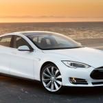 Ричард Хаммонд из Top Gear: мнение о Tesla Model S