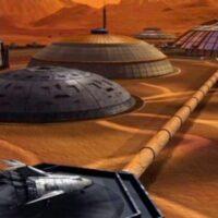 Экстраполяция фактов и слов Илона Маска относительно 80,000 колонии на Марсе к 2040 году