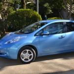 Nissan и Mitsubishi работают над электромобилем стоимостью $15,000