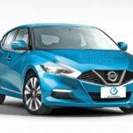 Внешность нового Nissan LEAF