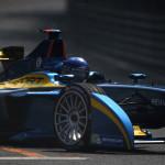 Пекин Formula E: ди Грасси получает победу после столкновения Проста и Хайдфельда [видео]