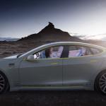 Илон Маск снова говорит об автономных автомобилях Tesla