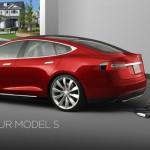 Не совсем суперчарджеры: Tesla строит новую сеть зарядных станций